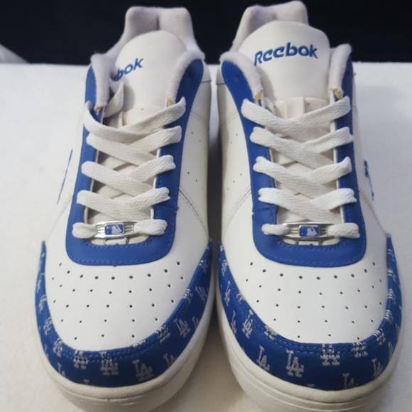 Reebok Shoes | Reebok La Dodgers | Poshmark